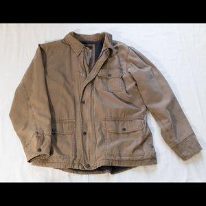 Old Navy Heavy Duty Denim Jacket